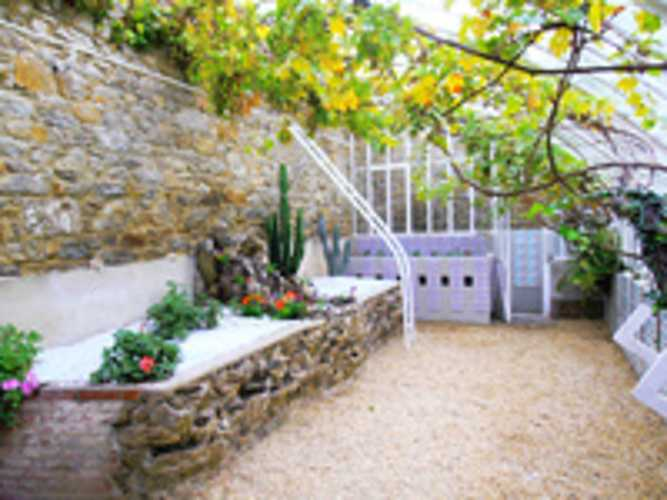 Rejointement, rénovation et maçonnerie mur pierre et jardiniéres 0