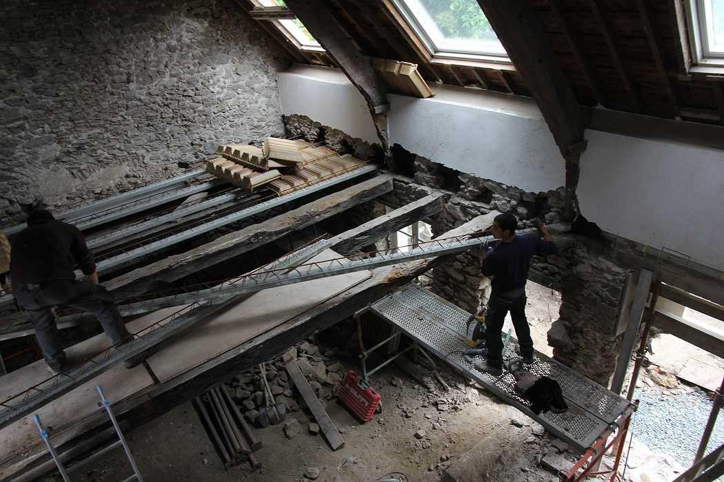 Rénovation d''une malouiniére img2682
