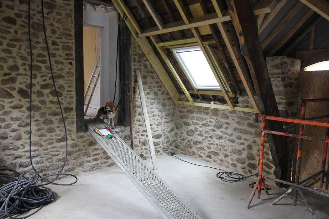 Rénovation d''une malouiniére img4167